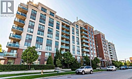 215-120 Dallimore Circle, Toronto, ON, M3C 4J1