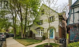 46 Summerhill Gardens, Toronto, ON, M4T 1B4