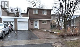 24 Bison Drive, Toronto, ON, M2R 2Y2