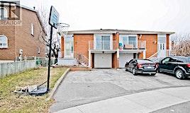6 Cashew Court, Toronto, ON, M2J 4V9