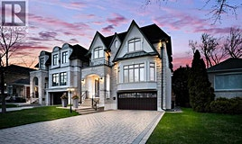 110 Park Home, Toronto, ON, M2N 1W8