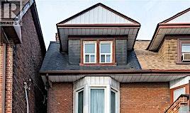 348 Dupont Street, Toronto, ON, M5R 1V9