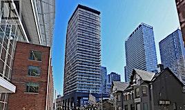 3609-125 Peter Street, Toronto, ON, M5V 0M2