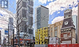 3302-15 Grenville Street, Toronto, ON, M4Y 0B9