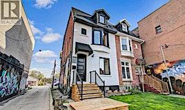 1073 West Bloor Street, Toronto, ON, M6H 1M5
