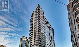 Th112-59 East Liberty Street, Toronto, ON, M6K 3R1