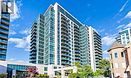#514-35 Brian Peck Crescent, Toronto, ON, M4G 0A5