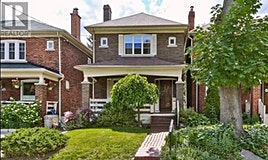 40 South Harwood Road, Toronto, ON, M4S 2P3