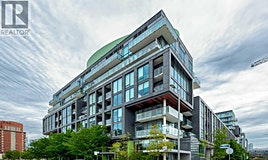 S421-455 East Front Street, Toronto, ON, M5A 1G9