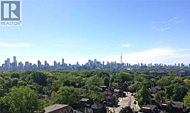 1208-580 Christie Street, Toronto, ON, M6G 3E3