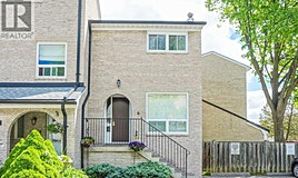 6-6 Liszt Gate, Toronto, ON, M2H 1G7