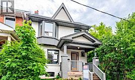 129 Wychwood, Toronto, ON, M6G 2Y1