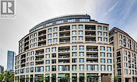 208-181 Davenport Road, Toronto, ON, M5R 1J1