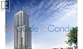 306-500 Sherbourne Street, Toronto, ON, M4X 1L1
