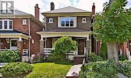 40 South Harwood Road, Toronto, ON, M4S 2P3
