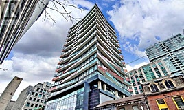 1408-215 Queen Street West, Toronto, ON, M5V 0P5