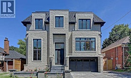 458 Glengarry Avenue, Toronto, ON, M5M 1G1