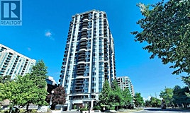 807-35 East Finch, Toronto, ON, M2N 6Z8