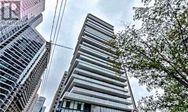 #3109-57 St. Joseph Street, Toronto, ON, M5S 2Y1