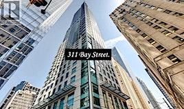 3506-311 Bay Street, Toronto, ON, M5H 4G5