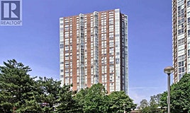 3401-7 Concorde Place, Toronto, ON, M3C 3N4