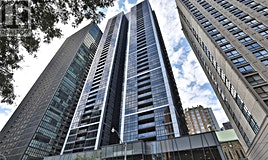 2205-28 Ted Rogers Way, Toronto, ON, M4Y 2W7