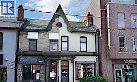 83 Harbord Street, Toronto, ON, M5S 1G4