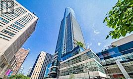 2907-386 Yonge Street, Toronto, ON, M5B 0A5