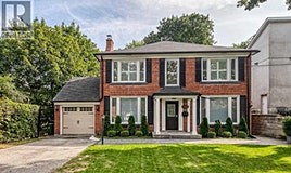 243 Glencairn Avenue, Toronto, ON, M5N 1T8