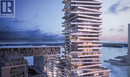 1807-15 Queens Quay East, Toronto, ON, M5E 0A4
