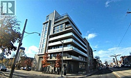 604-270 Rushton Road, Toronto, ON, M6G 0A5