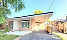 211 Lynedock Crescent, Toronto, ON, M3A 2B5