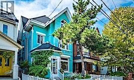 306 Dovercourt Road, Toronto, ON, M6J 3E3