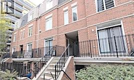 325-415 Jarvis Street, Toronto, ON, M4Y 3C1