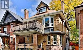 511 Christie Street, Toronto, ON, M6G 3C9