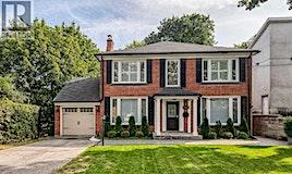 243 Glencairn Avenue, Toronto, ON, M5N 1T8