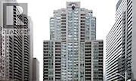 906-750 Bay Street, Toronto, ON, M5G 1N6