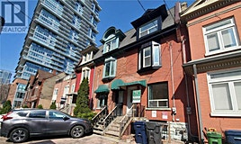 124 Mcgill Street, Toronto, ON, M5B 1H6