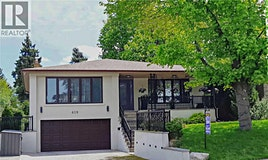609 Cummer Avenue, Toronto, ON, M2K 2M5