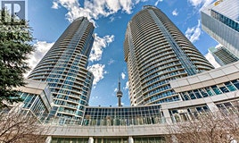 1408-208 Queens Quay West, Toronto, ON, M5J 2Y5