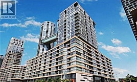 1706-15 Iceboat Terrace, Toronto, ON, M5V 4A5