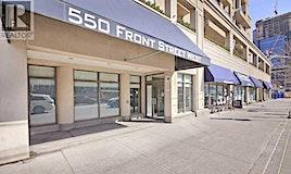 411-550 Front Street West, Toronto, ON, M5V 3N5