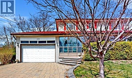 145 Bannatyne Drive, Toronto, ON, M2L 2P6