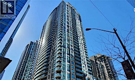 2608-30 Grand Trunk Crescent, Toronto, ON, M5J 3A4