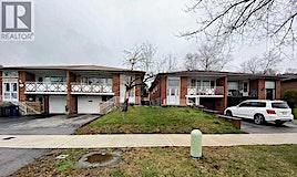 91 Mintwood Drive, Toronto, ON, M2M 3A6