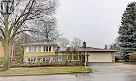 3 Donna Court, Toronto, ON, M2M 2C9