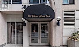 1807-388 Bloor Street East, Toronto, ON, M4W 3W9
