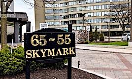 401-55 Skymark Drive, Toronto, ON, M2H 3N4