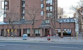 1013-117 Gerrard St E Street, Toronto, ON, M5B 2L4