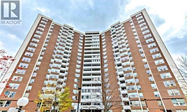 1712-5 Vicora Linkway, Toronto, ON, M3C 1A4